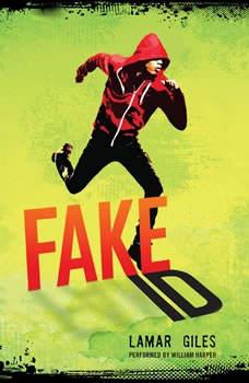 Fake ID, Lamar Giles