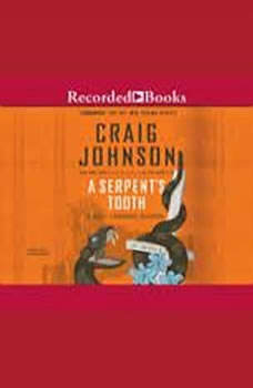 A Serpent's Tooth, Craig Johnson