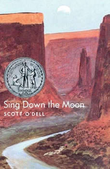 Sing Down the Moon, Scott O'Dell