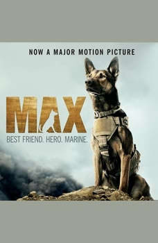 Max: Best Friend. Hero. Marine, Sheldon Lettich