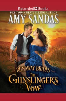 Gunslinger's Vow, Amy Sandas