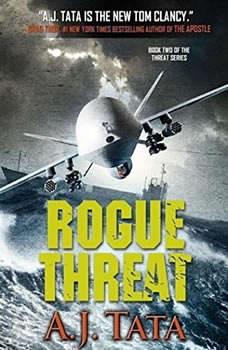 Rogue Threat, A. J. Tata