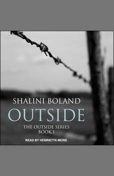 Outside, Shalini Boland