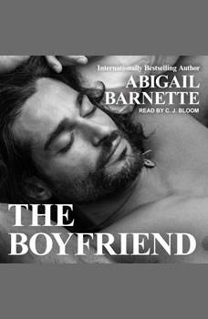 The Boyfriend, Abigail Barnette