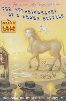 Autobiography of a Brown Buffalo, Oscar Zeta Acosta