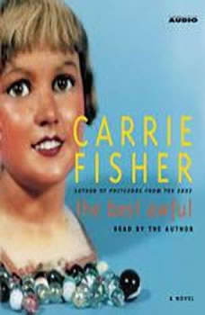 The Best Awful, Carrie Fisher