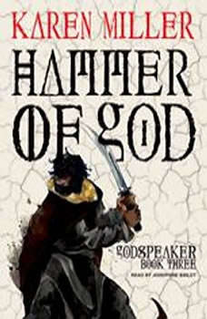 Hammer of God, Karen Miller