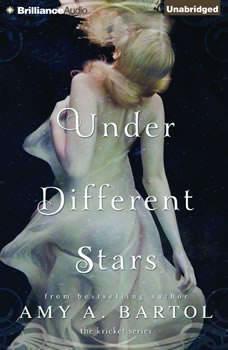 Under Different Stars, Amy A. Bartol