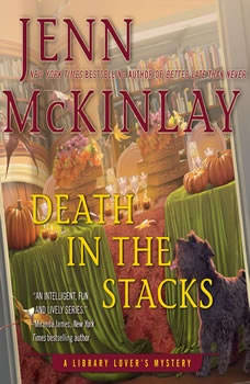 Death in the Stacks, Jenn McKinlay