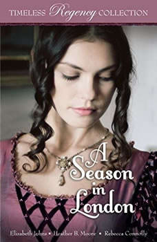 A Season in London, Elizabeth Johns