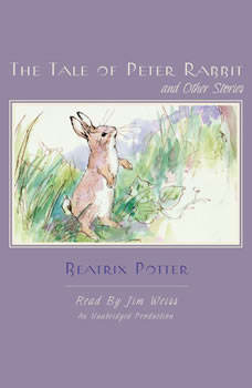 The Tale of Peter Rabbit and Other Stories, Beatrix Potter