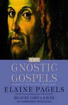 The Gnostic Gospels, Elaine Pagels