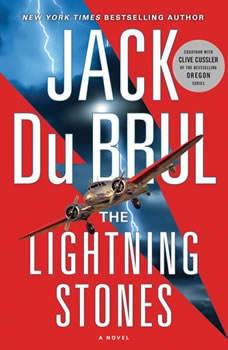 The Lightning Stones, Jack Du Brul