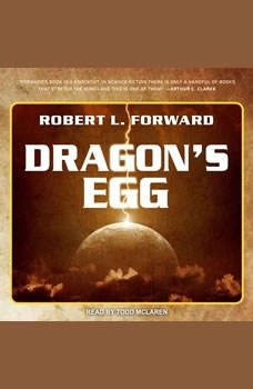 Dragon's Egg, Robert L. Forward