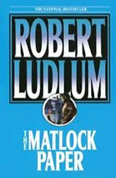 The Matlock Paper, Robert Ludlum