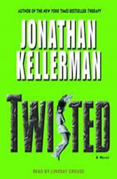 Twisted, Jonathan Kellerman