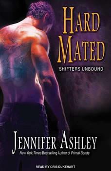 Hard Mated, Jennifer Ashley