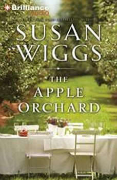 The Apple Orchard, Susan Wiggs