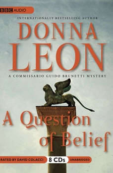 A Question of Belief, Donna Leon