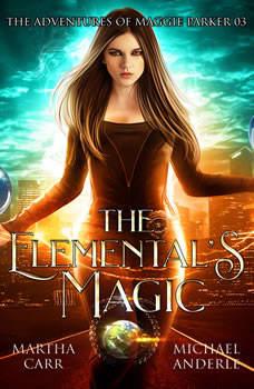 Elemental's Magic, The, Martha Carr/Michael Anderle