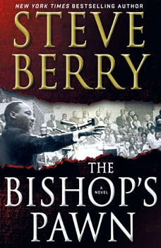 The Bishop's Pawn, Steve Berry