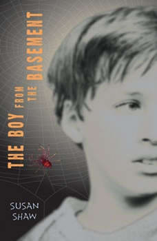 The Boy From the Basement, Susan Shaw