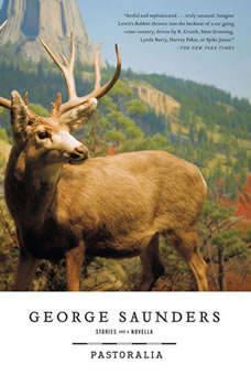 Pastoralia, George Saunders