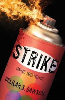 Strike, Delilah S. Dawson