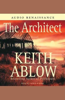 The Architect, Keith Russell Ablow, MD