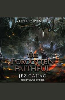 The Forgotten Faithful, Jez Cajiao