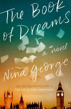 The Book of Dreams: A Novel, Nina George