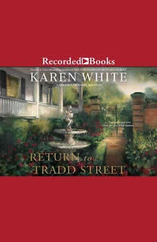 Return to Tradd Street, Karen White