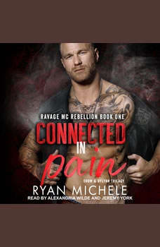 Connected in Pain, Ryan Michele