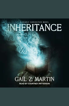 Inheritance, Gail Z. Martin