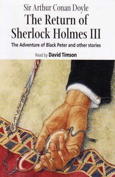 The Return of Sherlock Holmes – Volume III, Sir Arthur Conan Doyle
