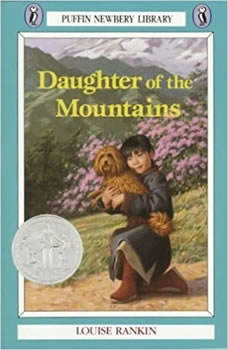 Daughter of the Mountains, Louise S. Rankin