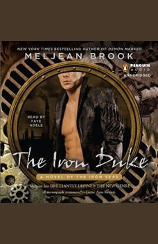 The Iron Duke, Meljean Brook