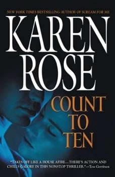 Count to Ten, Karen Rose