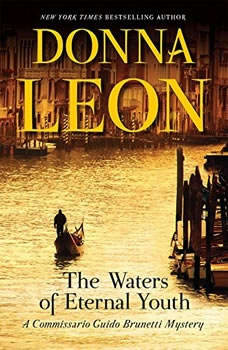 The Waters of Eternal Youth, Donna Leon