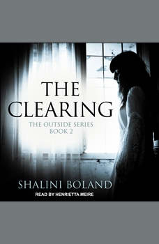 The Clearing, Shalini Boland