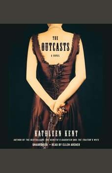 The Outcasts, Kathleen Kent
