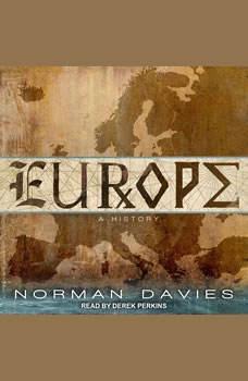 Europe: A History, Norman Davies
