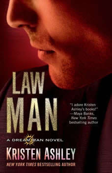 Law Man, Kristen Ashley