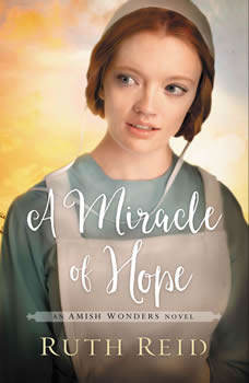A Miracle of Hope, Ruth Reid