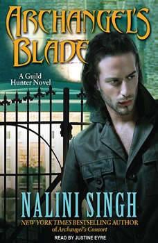 Archangel's Blade, Nalini Singh