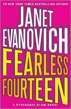 Fearless Fourteen, Janet Evanovich
