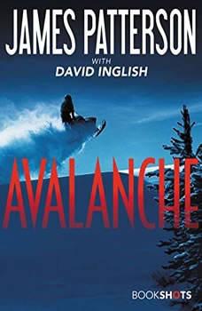 Avalanche, James Patterson