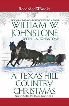 A Texas Hill Country Christmas, William W. Johnstone