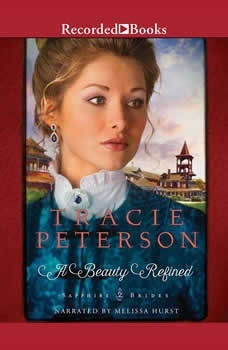 A Beauty Refined, Tracie Peterson