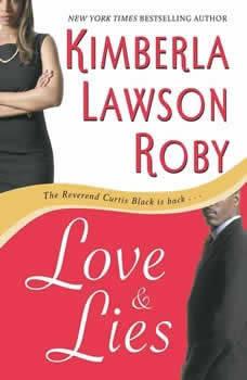 Love & Lies, Kimberla Lawson Roby